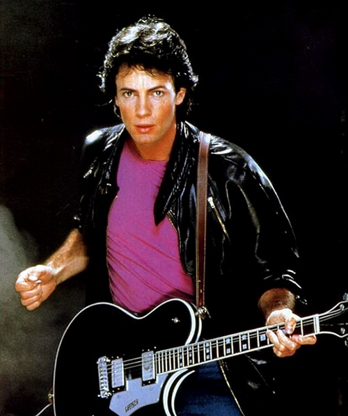 Image result for rick springfield 80s
