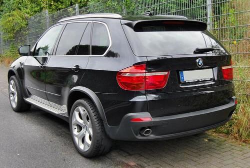 640px-BMW_X5_II_20090913_rear