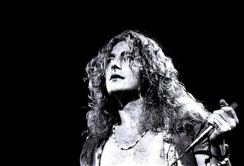The one and only Robert Plant. (Photo: Dina Regine via Flickr).