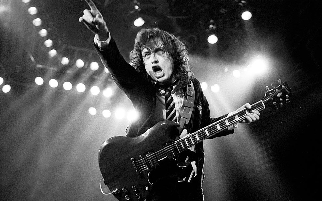 acdc a rock powerhouse essay Acdc rock and roll was first created by elvis presley in the 1950 s rock and roll was new and the young people loved it acdc essay submitted by: invader.