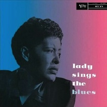 Billieholidayladysingstheblues
