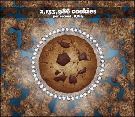 Cookie-Clicker-clicking-interface