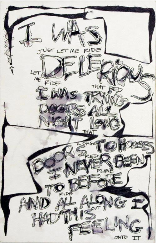 DELERIUM 1