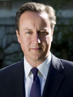 Cameron and on.