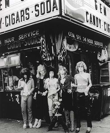 Cosmetic Polemic – The New York Dolls, Make-up and Me ...