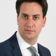 Ed Miliband...the next PM?