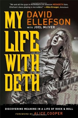 Ellefson Book Cover