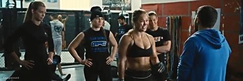 Entourage-Ronda-Rousey