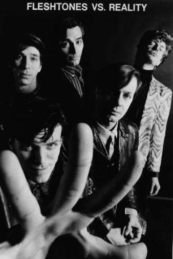 Fleshtones '86