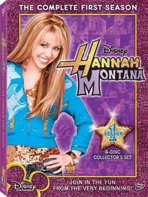 HannahMontana_S1