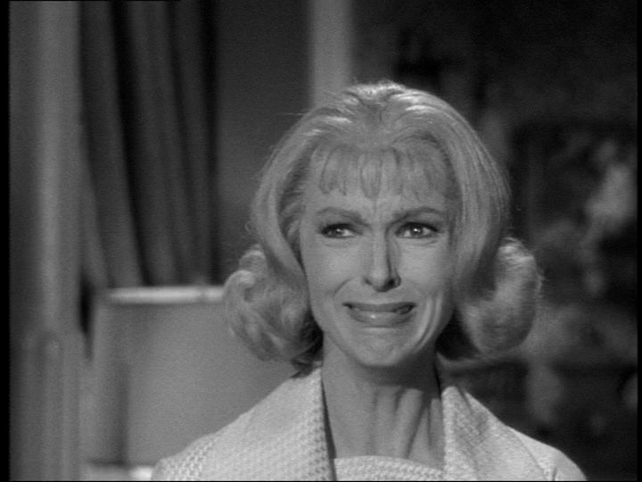 Jean Arless in Homicidal