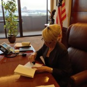 Jan Brewer vetoes SB1062