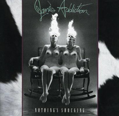 Janes-Addiction