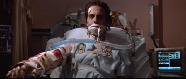 Jeff Fahey in Body Parts