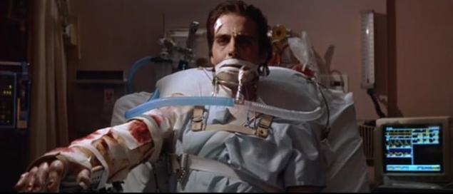 Jeff Fahey in Body Parts