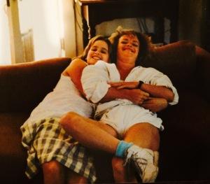 Katrina and Jordan