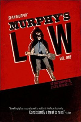 M LAW cover