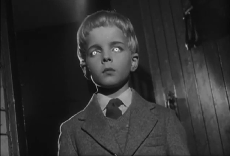 Have you checked the children? Martin Stephens in Village of the Damned