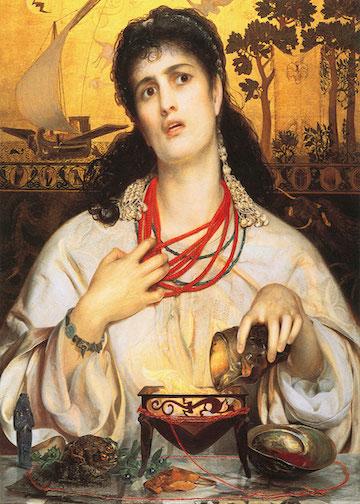 Medea-Sandys
