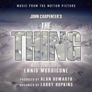 Morricone the thing