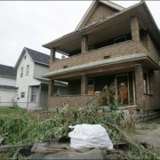 East Toledo, Ohio from the Toledo Blade