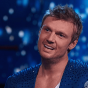 Nick-Carter-and-Sharna-Burgess-dance-Cha-Cha-Cha