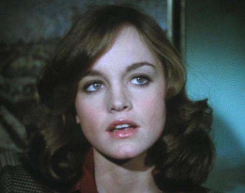 Pamela Sue Martin as Nancy Drew