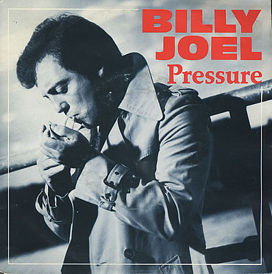 PressureBillyJoel