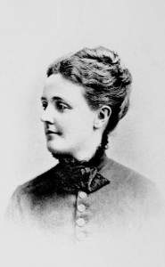 Six months in the city, six months in the country, Sarah Orne Jewett figured out the writer's life.