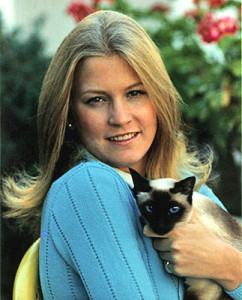 Susan_Ford_&_Shan_the_Siamese_cat