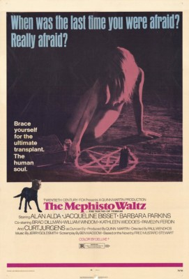 The Mephtiso Waltz movie poster