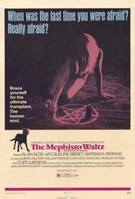 The Mephtiso Waltz movie poster