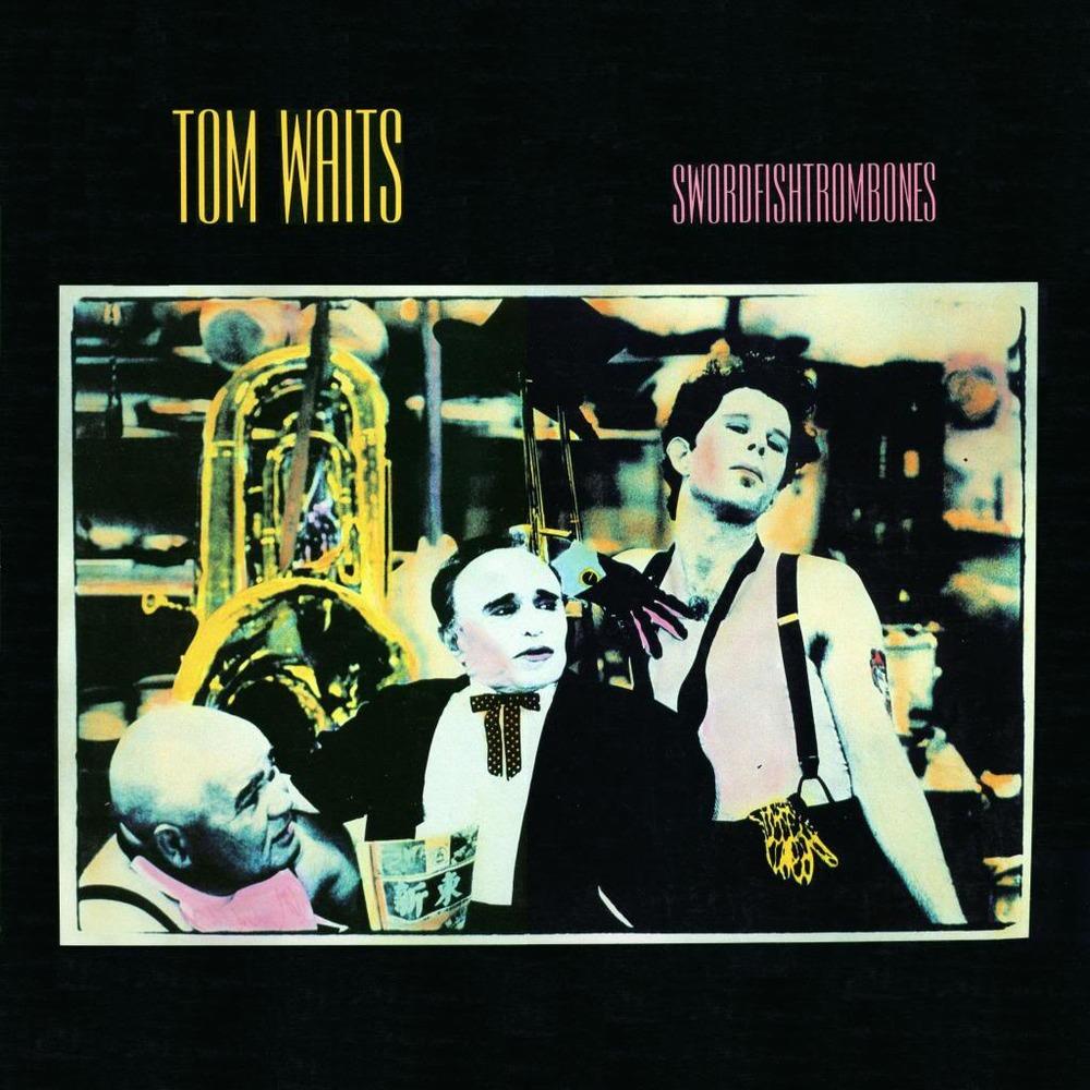 Tom-Waits-Swordfishtrombones