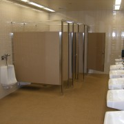 br stall