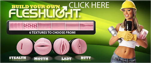 What is fleshlight?