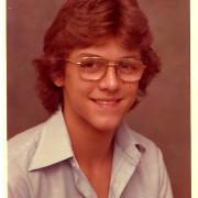 Disco Mullet '79