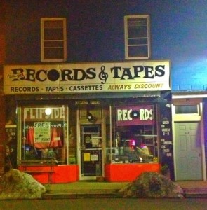 Flipside Records. Photo courtesy Yelp.com.