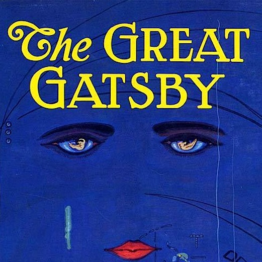 research papers great gatsby