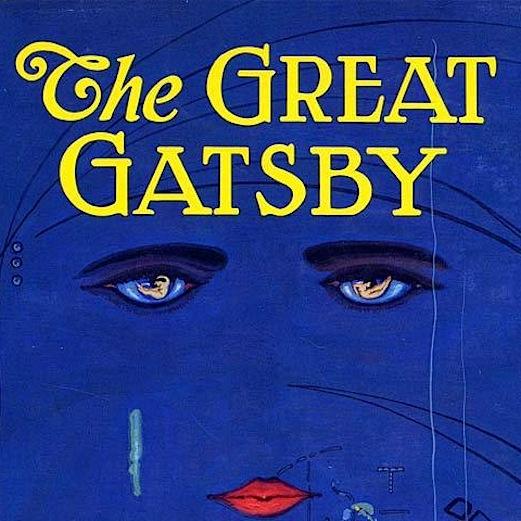 great gatsby book vs movie essay