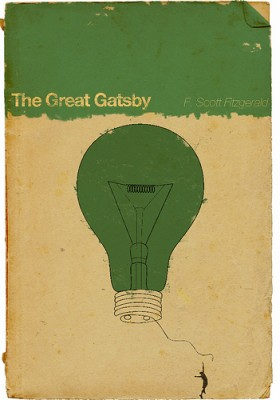 Movie Wednesday  The Great Gatsby    A Brave Writer     s Life in Brief