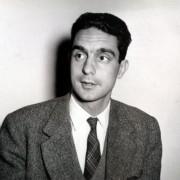 Calvino in 1950