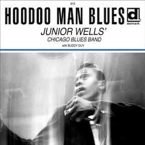 junior-wells-chicago-blues-band-hoodoo-man-blues-delmark-records