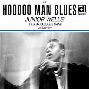 junior-wells-chicago-blues-band-hoodoo-man-blues-delmark-records