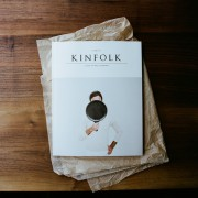 All this beauty for $18.00 from our folk at Kinfolk.