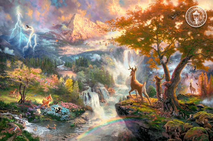http://www.theweeklings.com/wp-content/uploads/kinkade-2010-bambis-first-year-1st-art-disney-thomas.jpg