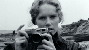 Liv Ullmann, turning the gaze on everyone else