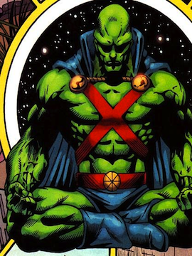 The 50 Greatest Superhero (and Villain) Names of All Time