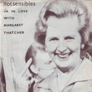 Thatcher showing her trademark contempt for the common people