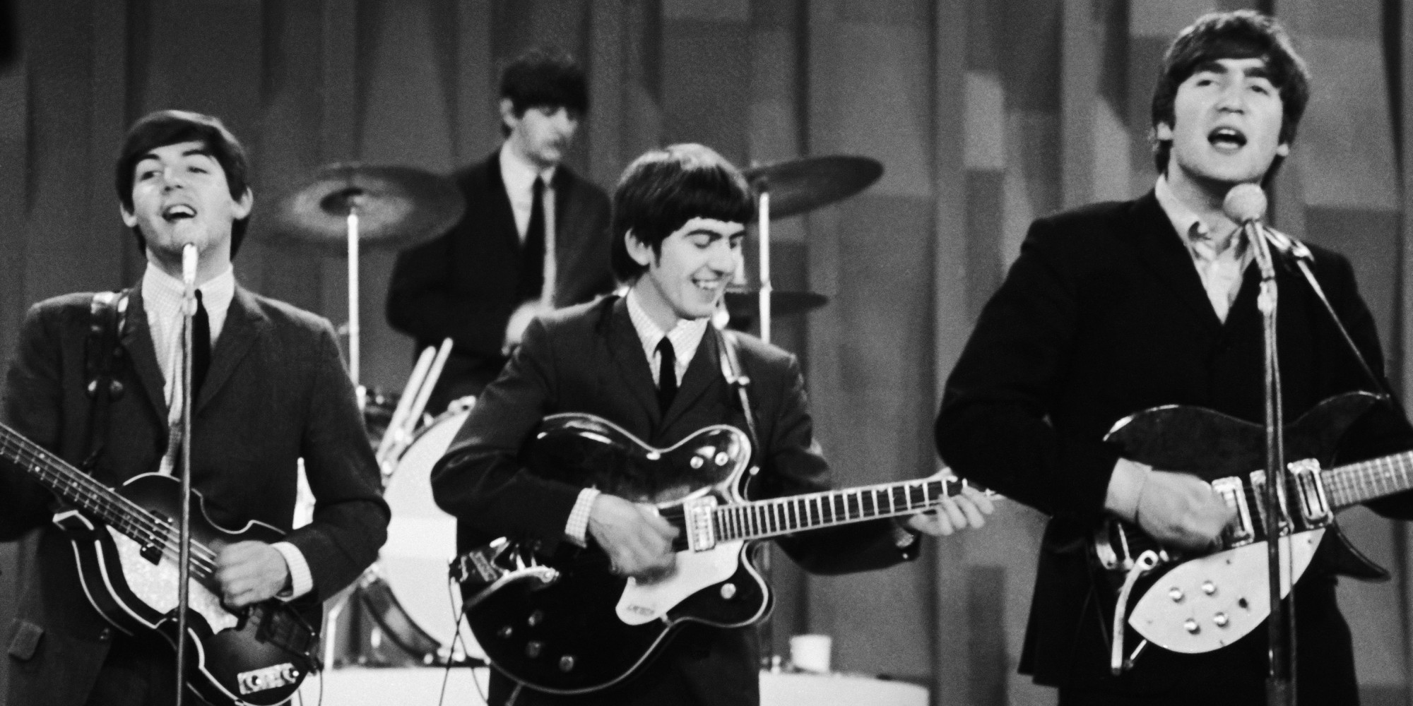 Best Bits Eleven Quotes From The Beatles Are Here 50 Years After
