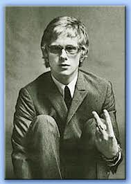 Andrew Loog Oldham- one of the greatest producers in history
